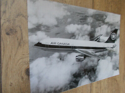 Photo Aviation-Lockheed L1011-Tristar-Format 16,5 / 23,5 -Collection.