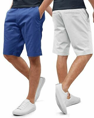 Bermuda Chino Uomo Basic Pantalone Corto Shorts Casual GIROGAMA 8136IT