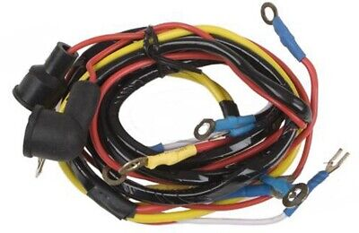 Naa Ford Tractor Wiring Harness on