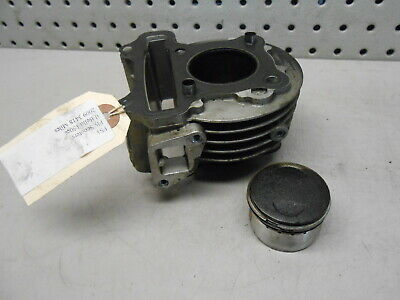 FS1 FlyScooters Fly Scooters il bello 2009 50cc Engine Block Barrel w Piston