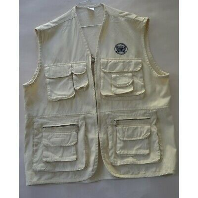GILET UOMO  tg.L United Nations Middle East