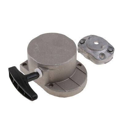 Pull Start Recoil Starter for 50cc 60cc 66cc 80cc 2 Stroke Motorized Bicycle
