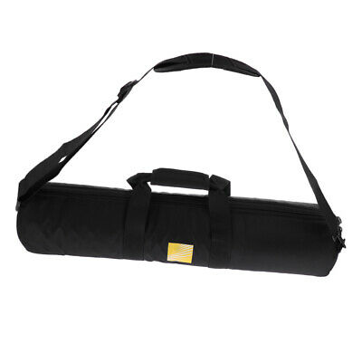"23""/60CM Padded Carrying Bag w/ Strap for Light Stands, Boom Stand & Tripod"