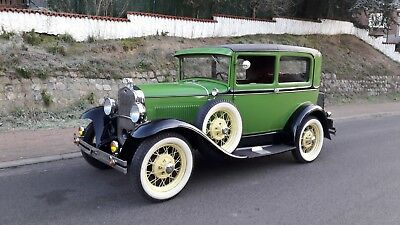 Ford Model A - 1930 - Oldtimer / Classic Car