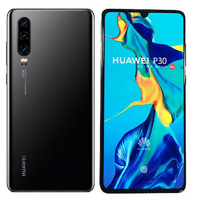 Official Dummy Display phone model Non working For Huawei P30 P30Pro Black Metal
