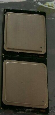 Xeon E5-2620 SR0KW CPU Matched Pair -  Free Shipping