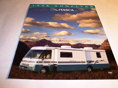 WIPER BLADE GULF Stream Holiday Rambler Itasca Monaco RV