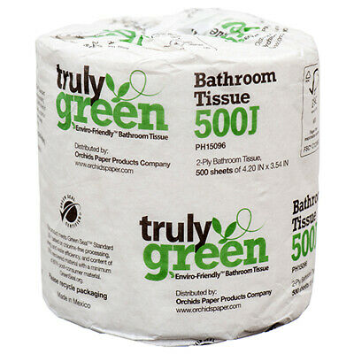 New 374827  Bath Tissue 500 2 Ply (96-Pack) Scott Cheap Wholesale Discount Bulk