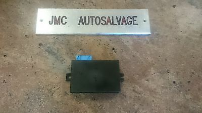 Bmw E39 5 Series Cruise Control Ecu Module 65.71-8375497