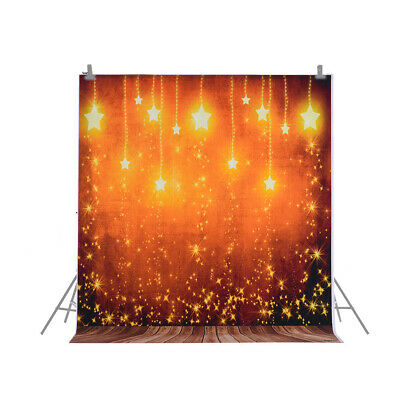 Andoer 1.5 * 2m/4.9 * 6.5ft Photography Background Backdrop Computer Q6X3