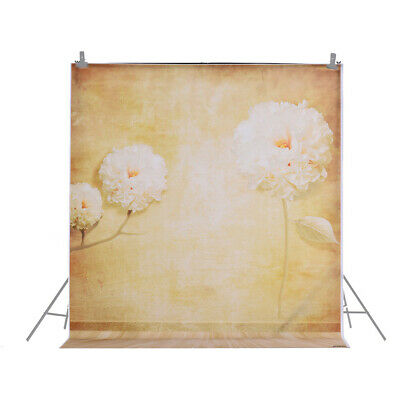 Andoer 1.5 * 2m/4.9 * 6.5ft Photography Background Backdrop Computer W7R9