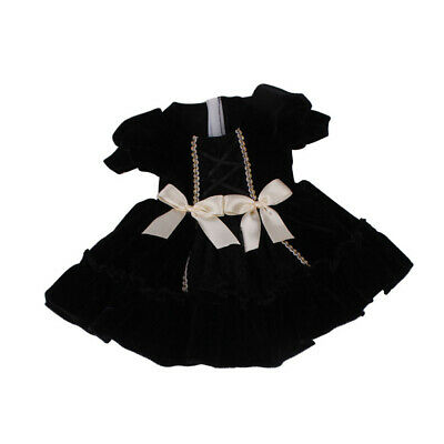 Adorable Pleated Princess Skirt Outfits for AG American Doll 18inch Doll Accs