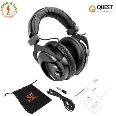 Hd Deus Ws4 Compatible Wireless Headphones From Quest. Discover Real Comfort.