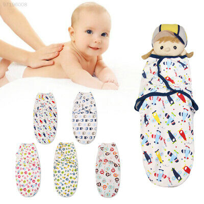 AB4E Bags Bedding Secure Baby Care Fashion Baby Sleeping Bag Blanket Wrap