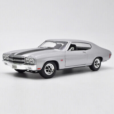 1:18 SCALE 1970 Chevrolet Chevelle SS 454 DIECAST DIE-CAST MODEL TOY CAR CARS