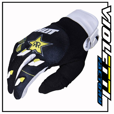 Rockstar Guanti 3.0 ADULTI SHOT MX ENDURO CROSS MOTOCROSS