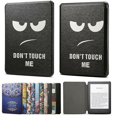FOR NEW KINDLE 10th Generation 2019 Case Slimshell Cover