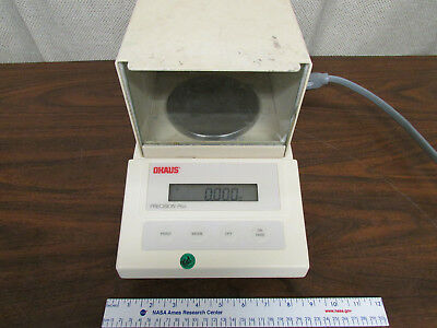 Ohaus Analytical Lab Scale Digital Balance TP200S 200 g Precision Working