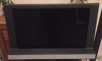 Bang & olufsen beovision 8 32 Inch HDMI !! With Beo4 Remote