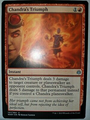 English War of the Spark MTG Magic 4x Eternal Skylord NM-Mint