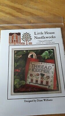 little house needleworks cross stitch
