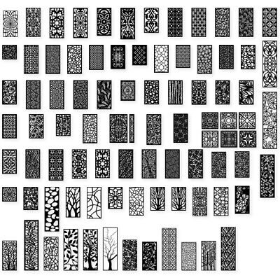 East lansing Michigan DXF CDR Files For CNC Plasma Router Vector DXF File