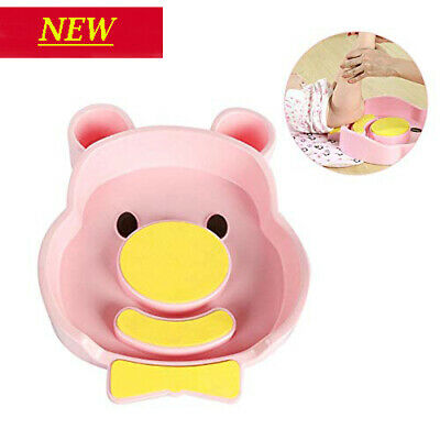 1pc baby wash tub Newborn Washing Basin Infants Ass Head Bathtub Wholesale
