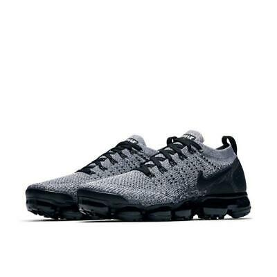 best authentic 1da1e 63330 Homme Authentique Nike Air Vapeur Max Flyknit 2 Chaussures Tailles 10-11