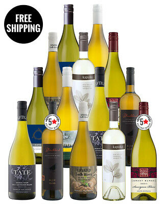 All Killer Sauv Blanc (14 Bottles)