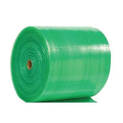 100m x 500mm Biodegradable Bubble Cushioning Wrap Eco Green Protective Packaging