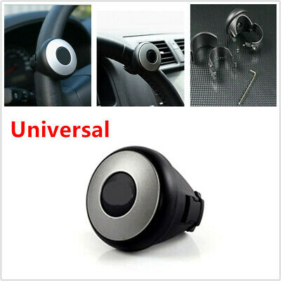 Car Suv Truck Steering Wheel Aid Power Handle Spinner Knob Ball Auxiliary Electric Vehicle Parts