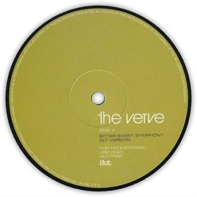 THE VERVE - Gravity Grave UK 1992 Hut Recordings 12