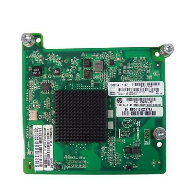HP QMH2572 8GB Fibre Channel Host Bus Adapter 659822-001 651281-B21 656452-001