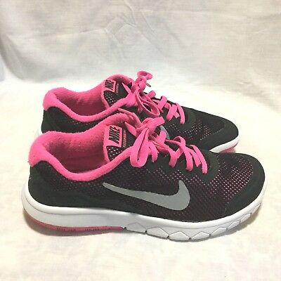 79ebe7cd3d7da Nike Flex Experience Rn 4 Running Shoes   Multi Color ( Size 3.5Y ) Youth