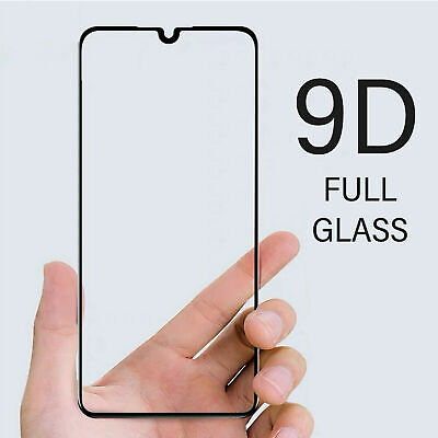 Tempered Glass 10D Curved Full Cover For Apple XR XS Max 7 8+ Screen Protector