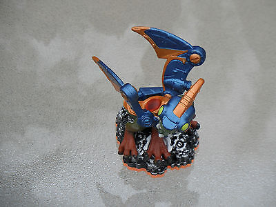Skylanders: Giants - Drobot Lightcore Figure - Xbox 360, PS3, Wii or PC Loose