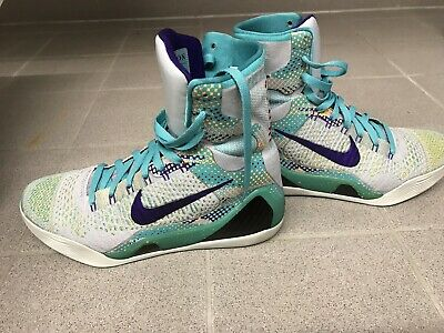 best authentic c1687 34dae Nike kobe IX 9 Elite Size 8.5   42