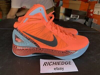 new concept 9cd79 54dfc Nike Zoom Hyperdunk 2011 BG Worn Once Size 10.5 100% Authentic