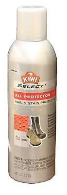 7.7oz Kiwi Select Suede Nubuck Leather All Protector Protects Shoes Boot Jacket