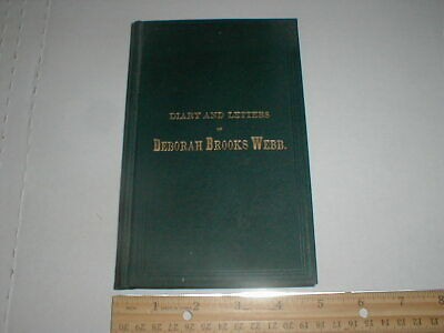 Travel Diary-edward Sharpless-pennsylvania Quaker-friends-england-ireland-1879 Books