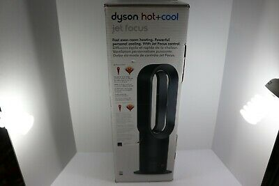 New Sealed Dyson Hot+Cool Jet Focus