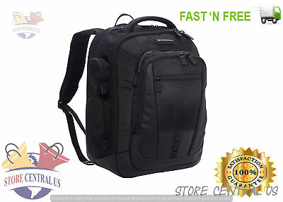 """Samsonite Prowler ST6 Laptop Backpack , TSA-Approved, Fits Up To 17.3"""" Laptops"""