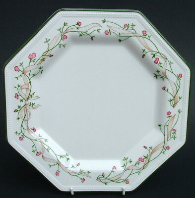 Johnson Brothers Eternal Beau Pattern Lg Dinner Plate 25.5cm - Look in Good Cond