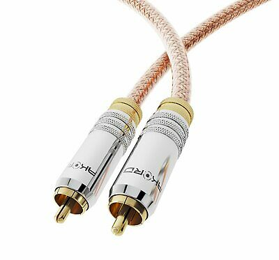 AKORD Premium 4 m Digital Coaxial Audio Lead Cable