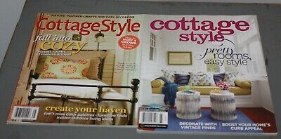 Sensational Cottage Style Magazine Decorating Ideas Small Spaces Interior Design Ideas Grebswwsoteloinfo