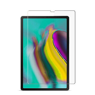 "For Samsung Galaxy Tab S5e (10.5"") Protective Tempered Glass Screen Protector"