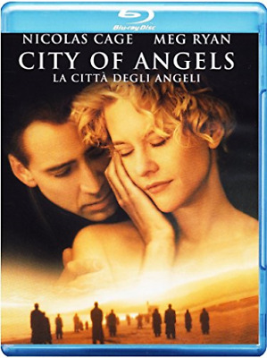 Movie-City Of Angels (Bd) (UK IMPORT) Blu-Ray NEW