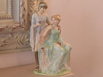*Beautiful* Wedgwood Adoration Figure 'Classical Collection 12 Inch