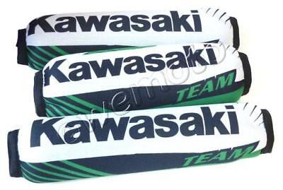 Kawasaki Quads Shock Absorber Covers (3 pack)