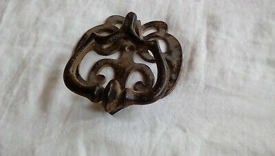 Vintage Cast Iron Door / Gate Knocker Hardware